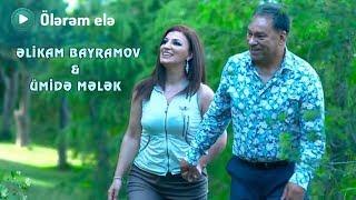Əlikram Bayramov   Ölərəm Elə (klip   2016) ᴴᴰ