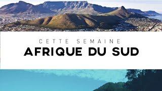 INTÉGRALE - Destination Francophonie #129 - Afrique du Sud