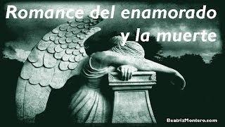 Romance del enamorado y la muerte - Poemas - Romancero viejo - Con subtítulos