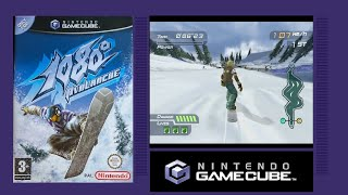 1080 AVALANCHE - GameCube Game Review