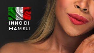 INNO DI MAMELI - Fratelli D'Italia [ENG SUB] | Loretta Grace #litaliasonoanchio #IusSoli