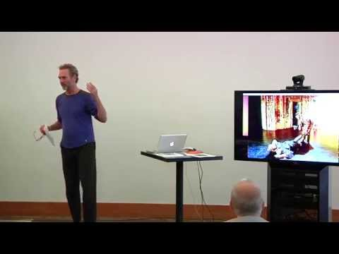 Minnesota dance lecture series (Part 1) History of Contact Improvisation in Twin Cities