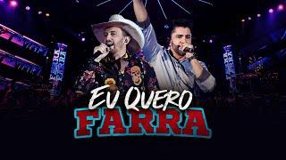 Antony e Gabriel - Eu Quero Farra (Ao Vivo em Curitiba)