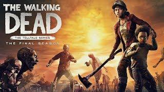 The Walking Dead: The Final Season - Epizod 1