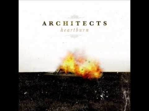 Architects- Heartburn (acoustic version)