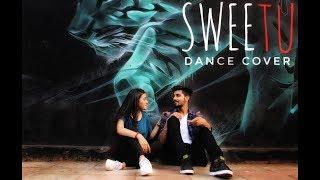SWEETU- DILJIT DOSANJH | Dance Choreography | Shreya Singh & Khush Bajwa
