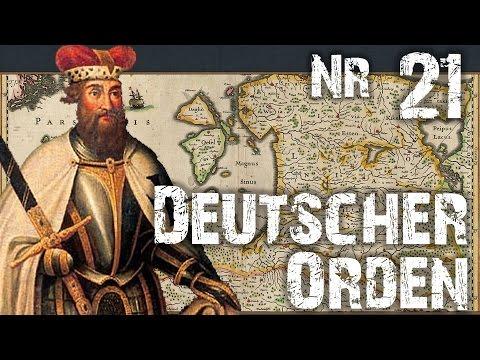 Lets Play EU 4 - Deutscher Orden (1.19, German, HD, Ironman) #21