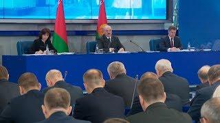 Лукашенко обещает проверки по всей спортвертикали в случае отъезда из страны способных спортсменов