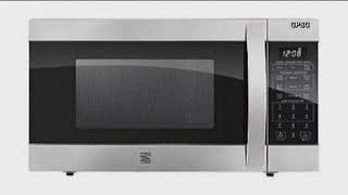 Kenmore recalling microwave ovens