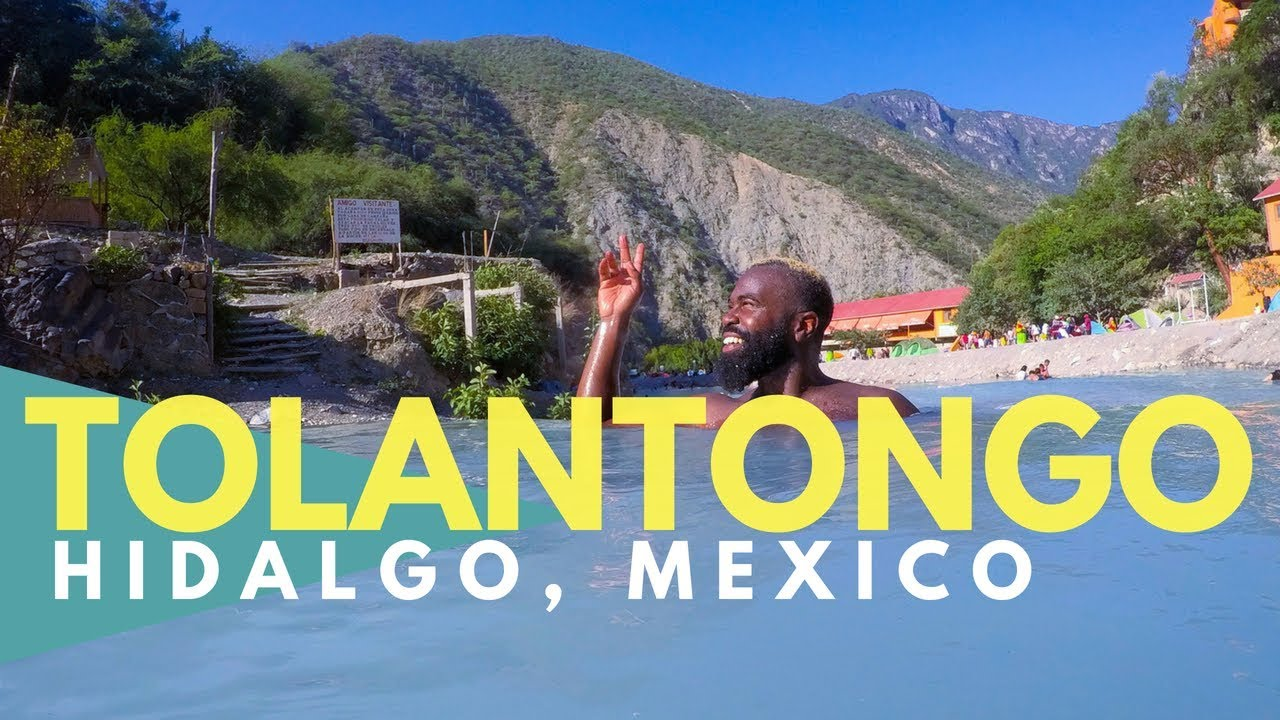 Grutas De Tolantongo What To Do In Mexico City And How To Travel