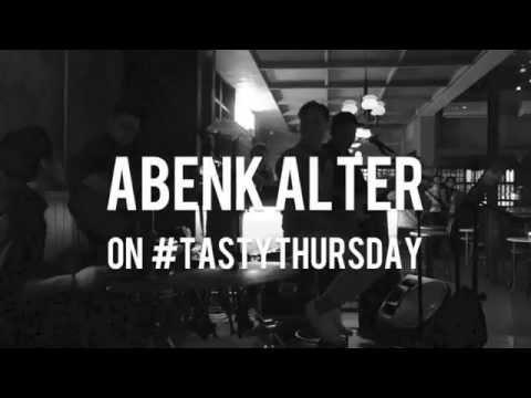 Abenk Alter on#TastyThursday at Pao Pao - Pinangan