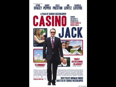 Sunday: Casino Jack