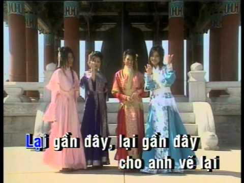 Tiểu cô nương - Mạnh Đình ( DVD Nơi ấy bình yên )