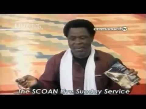 Talk To God In Your Heart by TB Joshua