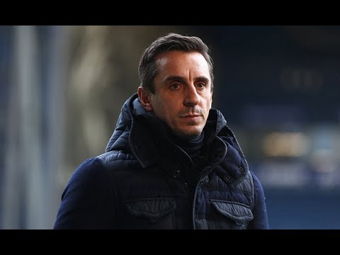 Did Gary Neville's analysis of Arsenal go too far