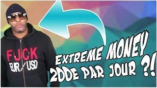 EXTREM MONEY, 200€ PAR JOUR ?! - TRADER MITHO