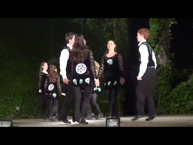 ATTRIDGE ACADEMY IRISH DANCE PROMO VIDEO