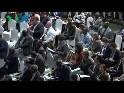 AM 2016 : African economic outlook 2016 : sustainable cities and structural transformation in Africa