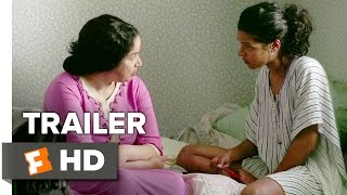Fatima Official Trailer 1 (2016) -  Soria Zeroual Movie