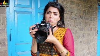 Chalo Movie Making video | Latest Telugu Trailers 2018 | Naga Shaurya, Rashmika | Sri Balaji Video