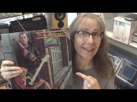 Cleaning Records With Glue, Vinyl Gong, Groove Burn, Wet Play and More!