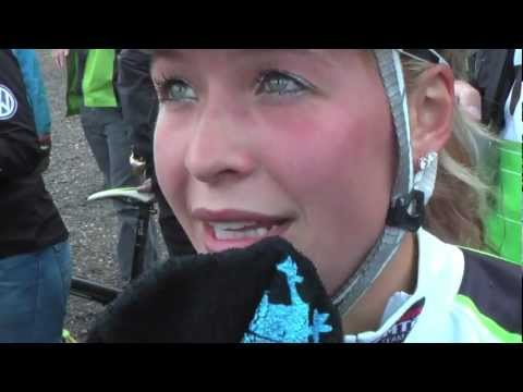 Interview Emily Batty - WC Dalby Forest