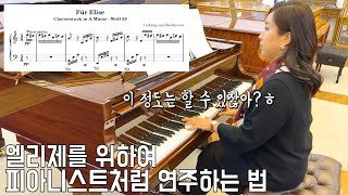 피아노로 인싸되기, 어…