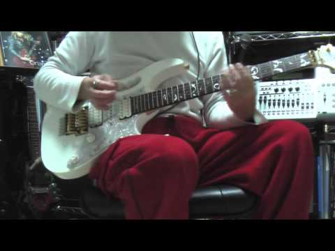 X JAPAN  Rusty Nail Guitar cover