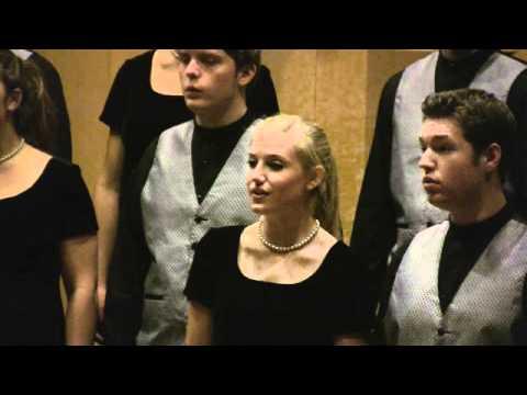 SRVHS Choir - Book of Love (wedding song) - alt arrnge of Magnetic fields