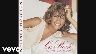 Watch Whitney Houston The Christmas Song Chestnuts Roasting On An Open Fire video