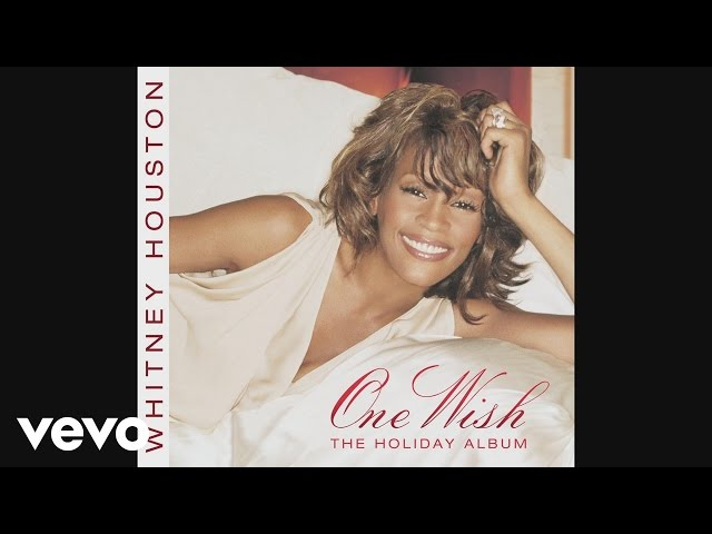 Whitney Houston - The Christmas Song (Chestnuts Roasting on an Open Fire) (Audio)