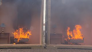 Flame retardants in your home: Do they help keep you safe? (CBC Marketplace)