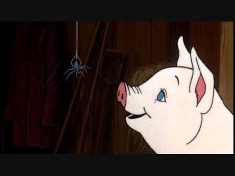 Charlotte's Web - Mother Earth and Father Time