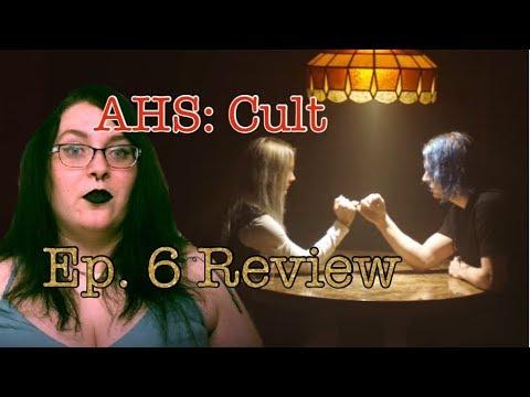 Download AHS: Cult Episode 6 Review