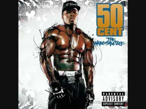 50 Cent ft. Jamie FoXx - Build You Up (The Massacre)