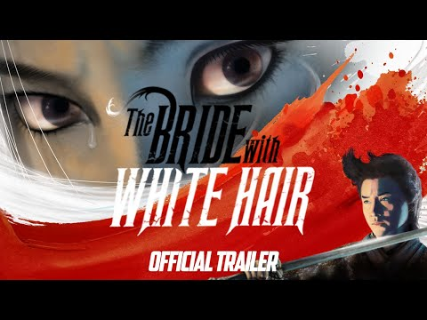 The Bride with White Hair trailer