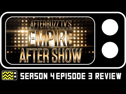 Download Empire Season 4 Episode 3 Review & After Show | AfterBuzz TV