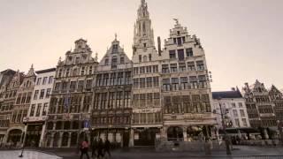 Речной круиз из Амстердама