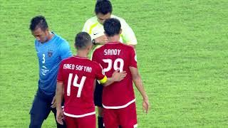 Video Persija Jakarta 4-0 Johor Darul Ta'zim (AFC Cup 2018 : Group Stage) download MP3, 3GP, MP4, WEBM, AVI, FLV Juli 2018