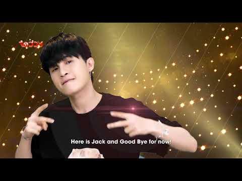 Jack - Đại diện Việt Nam đầu tiên nhận cúp danh giá tại giải Truyền hình Châu Á (ATA) lần thứ 25