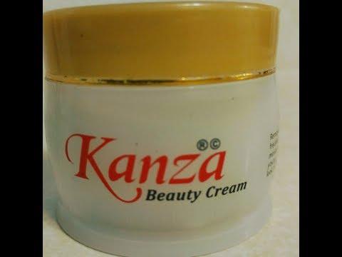 Comment Eclaicir En 3 Jours Avec KANZA