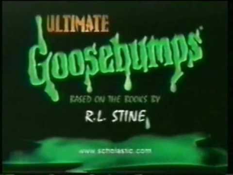 Ultimate Goosebumps Intro Theme Song