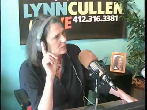 Lynn Cullen Live 10/21/14