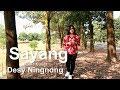 Sayang - Rhoma Irama (Music Cover by Desy Ningnong)