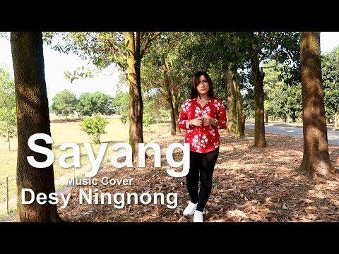 sayang---rhoma-irama-(music-cover-by-desy-ningnong)