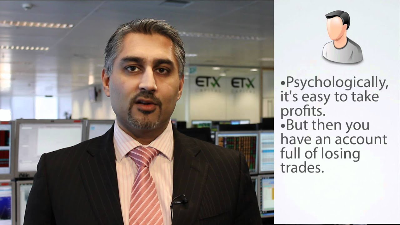 ETX Capital: Trading and Running Losses