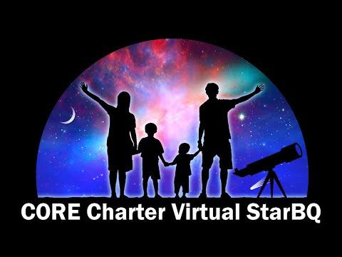 CORE Charter Virtual StarBQ