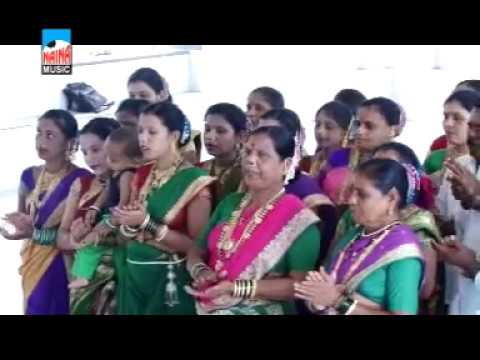 श्री गणरायाची आरती    Shri Ganrayachi Aarti   HD Song
