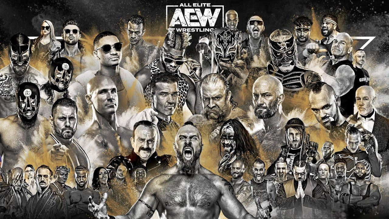 AEW Dark Episode 47 | August 18, 2020