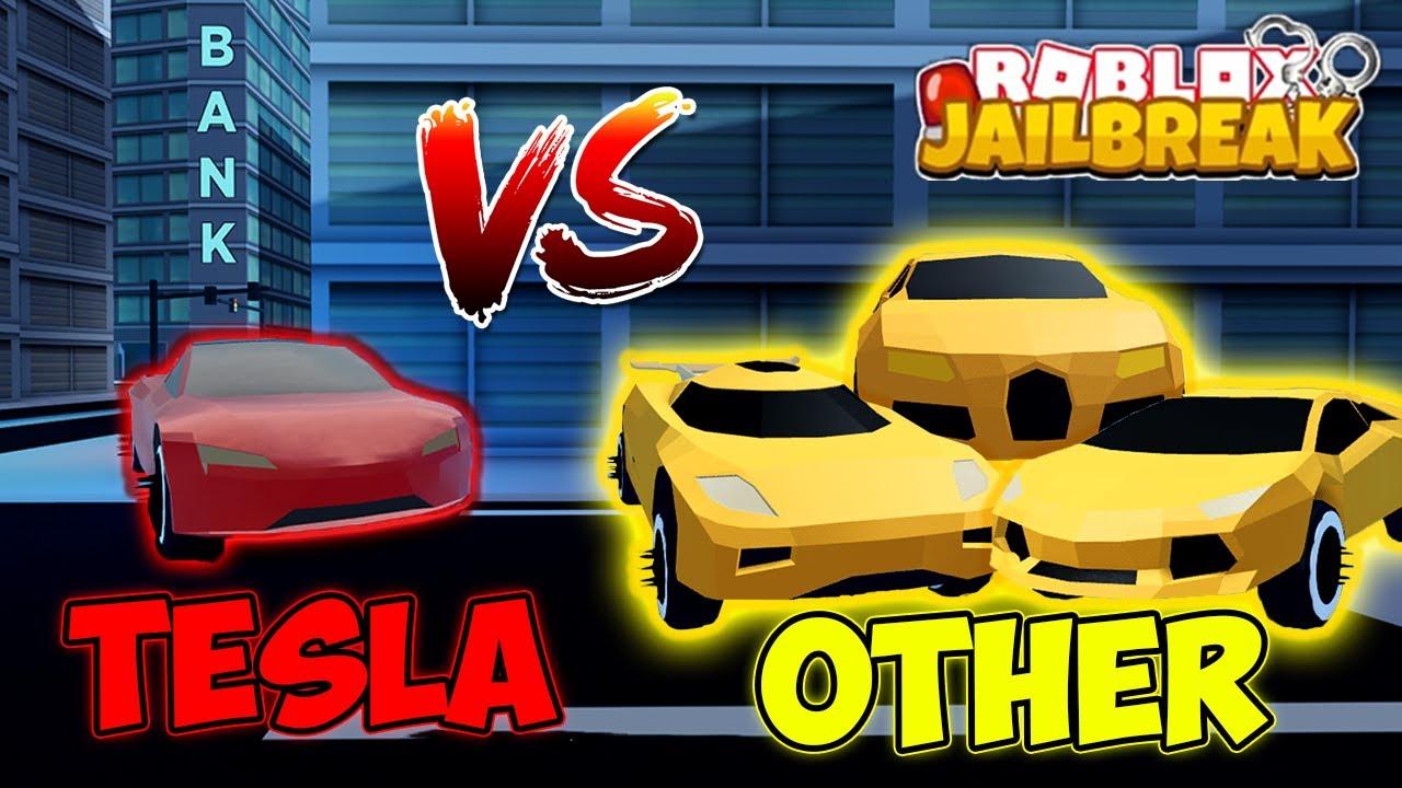 Jailbreak Tesla Roadster Vs Torpedo Bugatti Voltbike Und Mehr